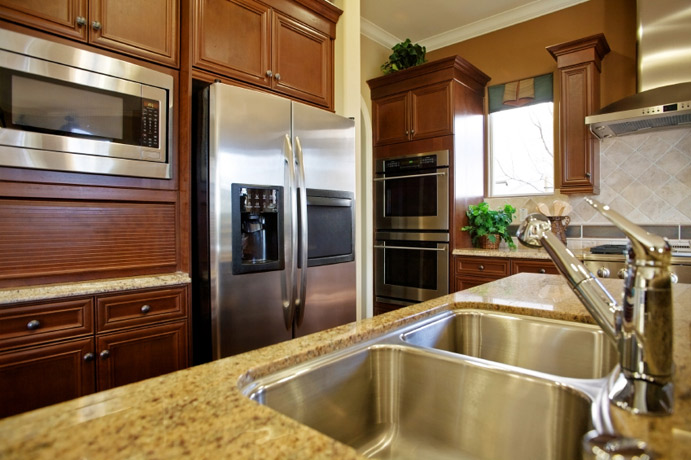 Drybranch, WV Granite Countertops Project | Zip:25061 | Areacode:304