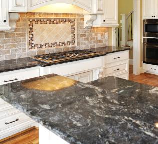 Granite Countertops Cost : Granite Countertops Costs FREE Instant Estimates